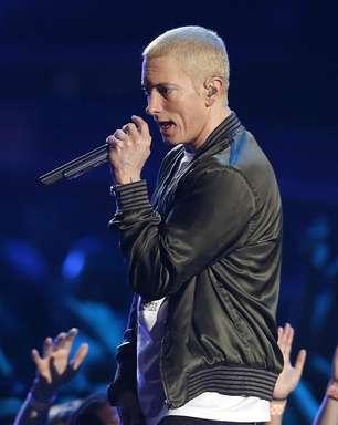 Os detalhes da tentativa de assassinato contra Eminem