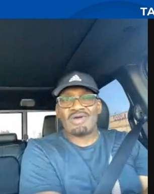 Shawn Solo: a voz por trás de Franklin, de GTA V