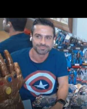"Luciano Amaral apresenta a ""Marvelmania"" no BGS Day"