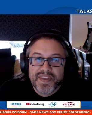 Conheça John Romero, o pai dos jogos de tiro como DOOM