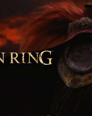Trailer de Elden Ring é vazado e divulgado nas redes