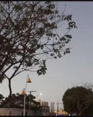 Temperaturas despencam no Paraná e Cascavel tem manhã gelada