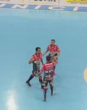 Em jogo com pênalti bizarro, Toledo e Azuriz ficam no empate pelo Paranaense