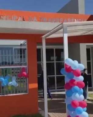 Escola da Transparência retoma atividades presenciais em Cascavel