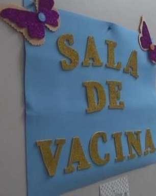 Procura pela vacina contra a gripe em Toledo está baixa