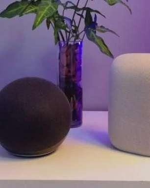 Amazon Echo ou Google Nest Audio: qual é o melhor?