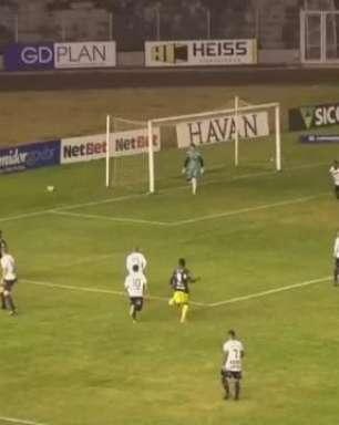 FC Cascavel vence Toledo no Paranaense e reassume a liderança do campeonato