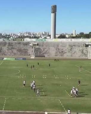 Cascavel CR é derrotado pelo Paraná em casa e só um milagre salva o time
