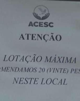 Acesc autoriza velórios para vítimas da Covid-19, em Cascavel