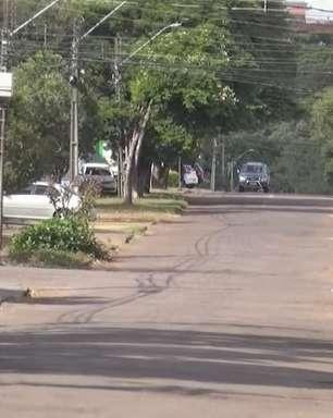 Projeto de melhorias da Rua Plínio Salgado em Cascavel está sendo finalizado