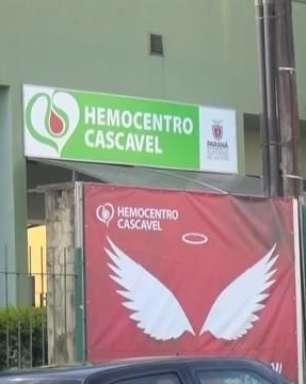 Hemocentro de Cascavel terá o primeiro posto de coleta na região