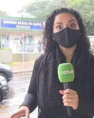 Cobertura do público alvo para a vacina da gripe está baixa em Cascavel