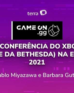A Conferência do Xbox (e da Bethesda) na E3 2021