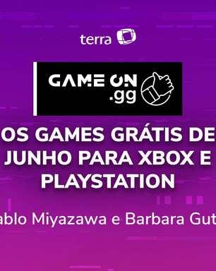 Games grátis de junho para Xbox e Playstation