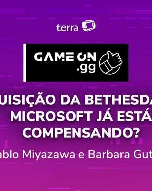 ON.GG E3 2021: A aquisição da Bethesda pela Microsoft já está compensando?