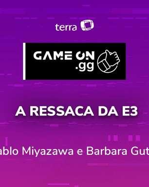 ON.GG E3 2021: A Ressaca da E3