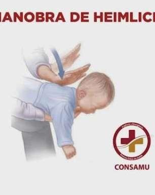 Confira: Ligação em que médico do Samu auxilia mãe a socorrer bebê