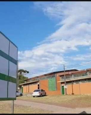 Revitalização dos casulos industriais é entregue no Núcleo Industrial Cataratas