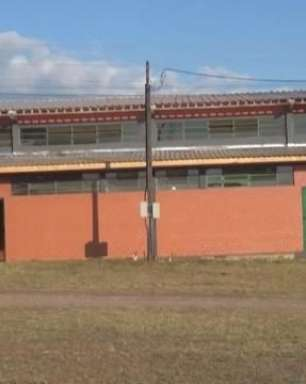Casulos no Núcleo Industrial de Cascavel são reformados e em breve reinaugurados