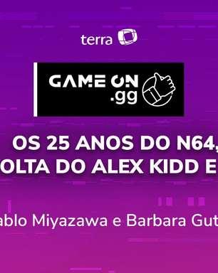 ON.GG: 25 anos do N64, a volta do Alex Kidd e mais