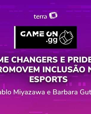 ON.GG: Game Changers e Pride Cup promovem inclusão nos esports