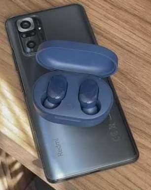 Análise do Fone Bluetooth Xiaomi Redmi AirDots 3