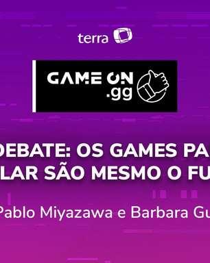 Game On.GG: os games para celular são mesmo o futuro?