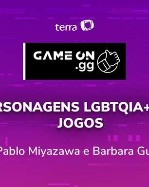 Game On.GG: Personagens LGBTQIA+ nos jogos
