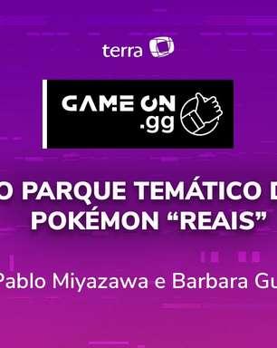 """Japão tem parque temático com Pokémon """"reais"""""""