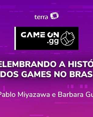 Relembrando a história dos games no Brasil