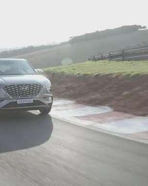 Hyundai Creta e sua missão: ser diferente dos outros SUVs