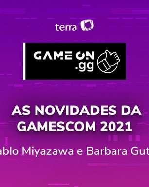 As novidades da Gamescom 2021