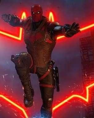 Games terão novidades no DC Fandome em outubro