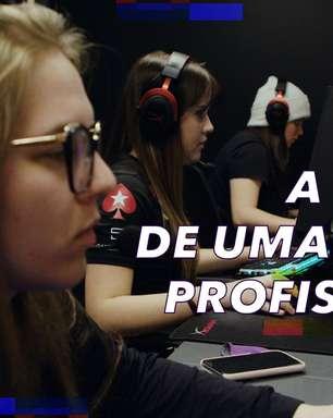 Vida de Pro Player: jogadoras conciliam game e estudos