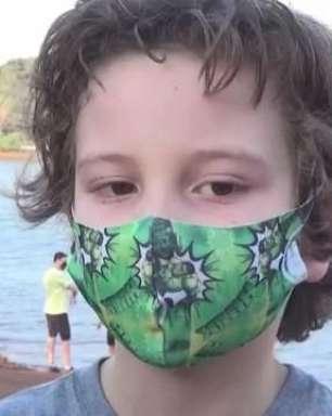 Cascavelenses continuam desrespeitando recomendações quanto ao uso da máscara