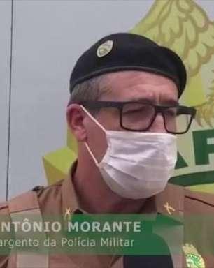 Polícia Militar fala sobre homens que se passaram por policiais em Cascavel