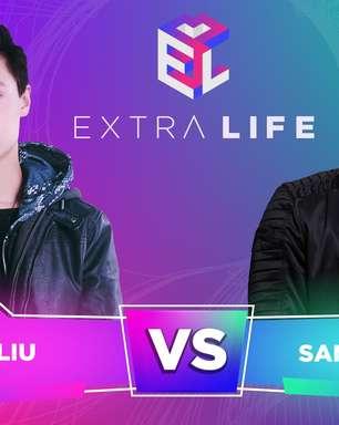 Extra Life: DJ Liu e Santti duelam em Overcooked 2