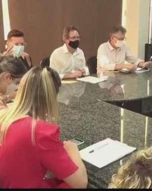 Reunião discute Previdência Complementar em Cascavel
