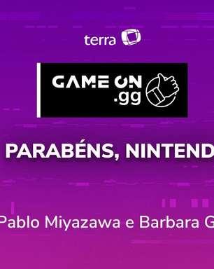 ON.GG: Comemorando o aniversário da Nintendo