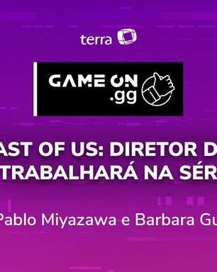 ON.GG: Diretor de The Last of Us trabalhará na série da HBO