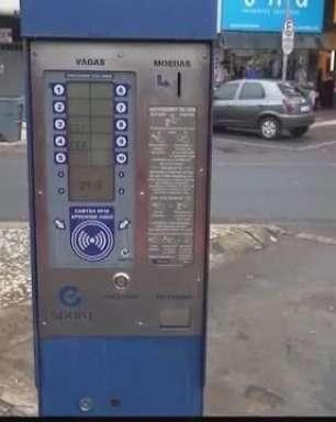Foz do Iguaçu adequa estacionamento regularizado