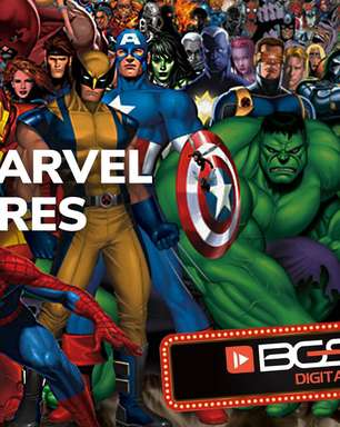 BGS: Momento Marvel com diretores dos games