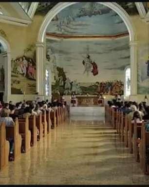 Toledo: confira a programação do Dia de Nossa Senhora Aparecida
