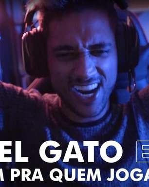 Música e Games: como o streamer El Gato virou músico