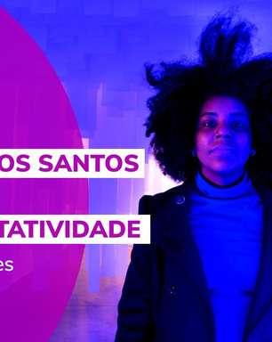 Juliana dos Santos: arte e representatividade