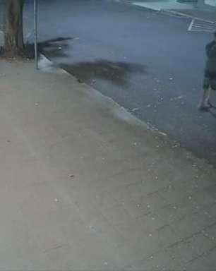 VÍDEO: homem invade loja no Centro de Cascavel