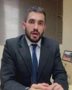 Operação Jaborandi: PF cumpre mandados na casa do prefeito em Boa Vista da Aparecida