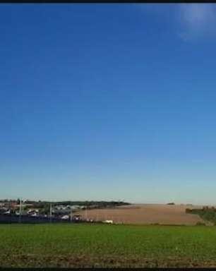 Tempo estável e máximas de 27°C devem marcar a terça-feira (26) em Cascavel