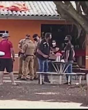 15 mulheres são regatadas de clínica de reabilitação sem alvará em Foz do Iguaçu