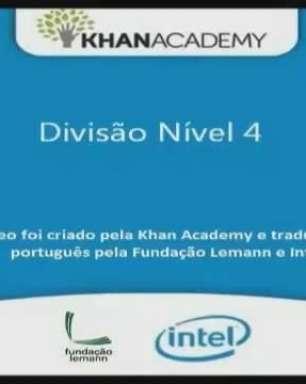 Divisão Nível 4